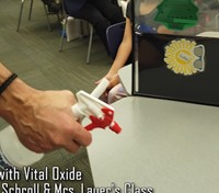 Using Vital Oxide Properly (Video)